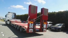 View images Nooteboom  heavy equipment transport