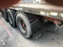 used Montenegro container semi-trailer 3 axles - n°2572216 - Picture 2