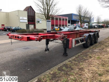 Voir les photos Semi remorque Samro Container 20 / 30 FT, Disc brakes
