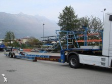 used Bertoja other semi-trailers S30 A 10 UE 2 axles - n°2643179 - Picture 2