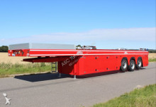 new AMT Trailer flatbed semi-trailer IN200 - n°2679904 - Picture 2