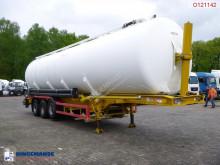 Voir les photos Semi remorque Atcomex Powder tank alu 60 m3 (tipping)