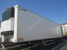 View images Samro FRAPPA FT1 NEWAY semi-trailer