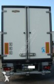 used Chereau multi temperature refrigerated semi-trailer Carrier SEMI FRIGORIFIQUE - 33 PALETTES + HAYON 3 axles rear hatch - n°2771781 - Picture 2