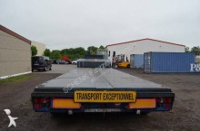 View images Nooteboom NOOTEBOOM OSD-58-05V 3 METER width/breit semi-trailer