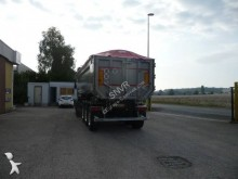 naczepa Schmitz wywrotka budowlana Benne TP 27m3 3 osie nowe - n°2775147 - Zdjęcie 2