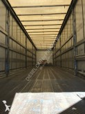 used Pezzaioli tautliner semi-trailer 3 axles - n°2778766 - Picture 2