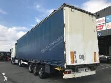 View images Krone 2,87m hauteur de passage - semi-trailer