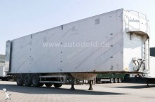 Ver las fotos Semirremolque General Trailers TF34 Walkingfloor Cargo Aluminium