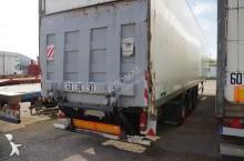 View images Trouillet SREM 3 Essieux Fourgon Hayon semi-trailer