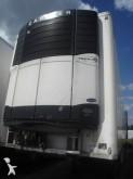 semi remorque Chereau frigo Carrier porte viandes PENDERIE A VIANDE 3 essieux occasion - n°2844885 - Photo 2