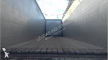 used Legras moving floor semi-trailer 3 axles - n°2844886 - Picture 2