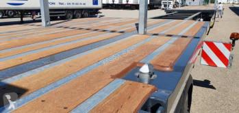 Voir les photos Semi remorque Lecitrailer Plateau Extensible 20.50m - Porte containers - DISPONIBLE