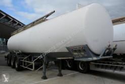 Voir les photos Semi remorque Trailor Tank 38000 liter