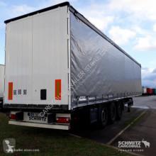 semi remorque Schmitz Cargobull rideaux coulissants (plsc) Curtainsider Standard 3 essieux occasion - n°2892346 - Photo 2