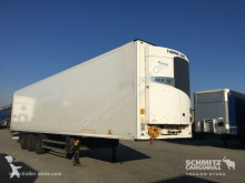 View images Schmitz Cargobull Reefer Standard Side door both sides semi-trailer