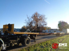 Bekijk foto's Trailer Faymonville Oplegger 25 extandable top ! turning axles