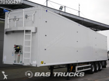 Voir les photos Semi remorque Kraker trailers 91m3 6mm Floor Liftachse Cargofloor CF-500 K-Force