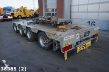 flatbed semi-trailer used Doll n/a T4H-E3 - Ad n°2943791 - Picture 2