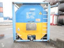 used Van Hool tanker semi-trailer 25.000L TC, 2 comp. (7.500L+17.500L), UN Portable T11 - n°2984230 - Picture 2