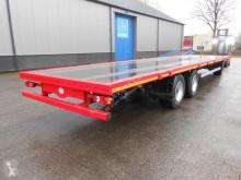 semi-trailer used Van Hool n/a - Ad n°3046983 - Picture 2