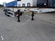 Vedere le foto Semirimorchio Bartoletti Portacontainers