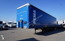 naczepa Schmitz Cargobull Firanka / Standard / Multilock