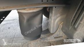 Ver as fotos Semi reboque Krone Semitrailer Curtainsider Mega