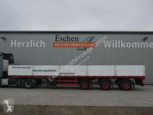 Zobaczyć zdjęcia Naczepa Dinkel 2 Achsen gelenkt, SAF, Luft/Lift