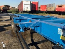 Voir les photos Semi remorque Schmitz Cargobull SPR22