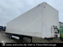 Voir les photos Semi remorque Krone SDK 27 Kleiderkoffer