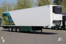 Bilder ansehen Lamberet Carrier Maxima 1300+Strom/Pal-kasten/FRC 2018 Auflieger