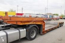 Vedeţi fotografiile Transport utilaje Cometto carrellone allungabile culla vasca