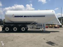 Zobaczyć zdjęcia Naczepa Ardor cementosilos 34/35/39 m3 pod specjalne zamówienie klienta