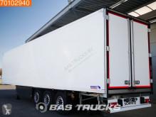 Vedere le foto Semirimorchio Schmitz Cargobull SCB*S3B *New Unused!* Carrier Vector 1550 Doppelstock Blumenbreit Liftachse Palettenkasten