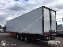 View images Schmitz Cargobull Reefer Standard Taillift semi-trailer