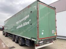 Voir les photos Semi remorque Schmitz Cargobull SW 24 SL G SW 24 SL G Walkingfloor ca. 92m³, 14x Vorhanden!