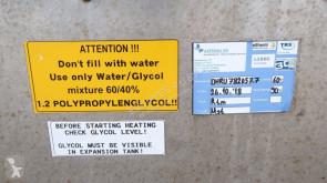Voir les photos Semi remorque nc Glycol el. heating, 25.000L TC, 1 comp., IMO1, T11, L4BN, 5y insp. valid till 7/2021