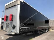 Преглед на снимките Полуремарке Schmitz Cargobull SCS 24L-13