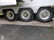 Voir les photos Semi remorque Travel Suprême 3 essieux