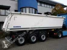 Voir les photos Semi remorque Schmitz Cargobull SKI 24 SL 7.2 Alumulde, Neufahrzeug