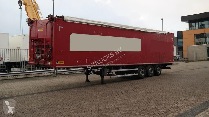 Legras WALKING FLOOR TRAILER