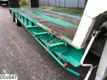 Voir les photos Semi remorque ACTM Lowbed  32000 KG, Steel suspension, B 2,47 m + 2 x 0,25 m, Lowbed