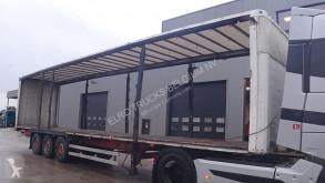 Voir les photos Semi remorque Schmitz Cargobull SPR 27 (SAF-AXLES / BELGIAN TRAILER)