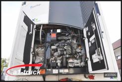 View images Krone TKS 27, LBW, ISO Trennwand, BI Temp, semi-trailer
