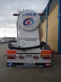 Zobaczyć zdjęcia Naczepa Lider 29 M3 Bulk Cement Trailer
