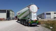Voir les photos Semi remorque Lider 60 M3 ciment en vrac Remorque