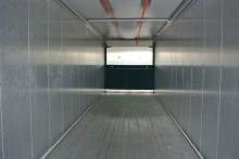 Voir les photos Semi remorque Schwarzmüller piano mobile walking floor furgonato nuovo