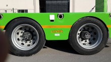 new Lider heavy equipment transport semi-trailer Lowbed ( 2 Axles ) 2 axles - n°1732931 - Picture 3