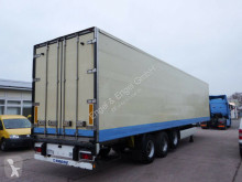 View images Krone SDR 27 Carrier Vector 1800 Temperaturdatenschrei semi-trailer